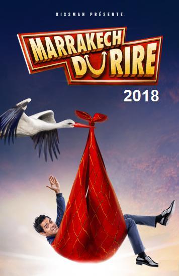 Jamel Et Ses Amis Au Marrakech Du Rire FRENCH WEBRIP 1080p 2018