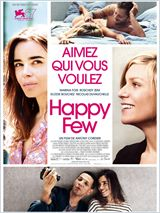 Happy Few FRENCH DVDRIP 2010
