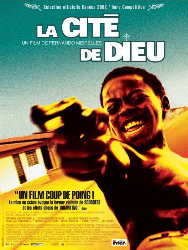 La Cité de Dieu FRENCH HDLight 1080p 2002