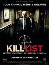 Kill List FRENCH DVDRIP 2012