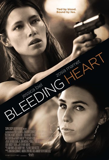 Bleeding Heart VOSTFR DVDSCR 2015