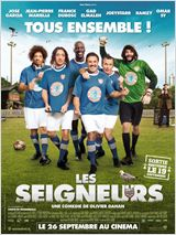 Les Seigneurs FRENCH DVDRIP AC3 2012