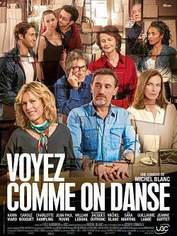 Voyez comme on danse FRENCH DVDRIP 2019
