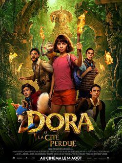 Dora et la Cité perdue FRENCH BluRay 1080p 2019