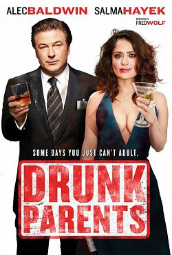Drunk Parents FRENCH BluRay 720p 2019