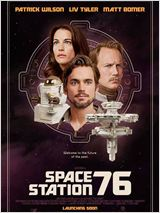 Space Station 76 FRENCH DVDRIP 2014