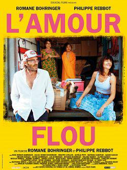 L'Amour flou FRENCH WEBRIP 2019