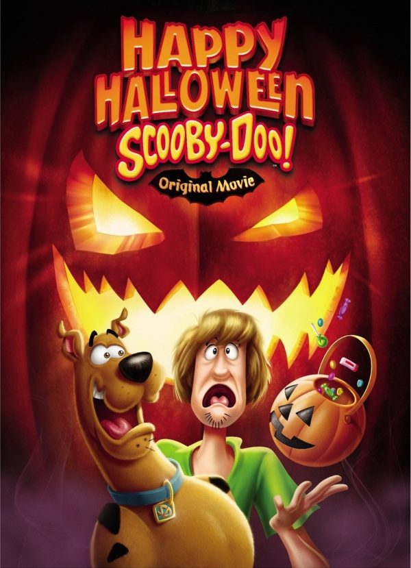 Scooby-Doo ! Joyeux Halloween FRENCH WEBRIP 2020
