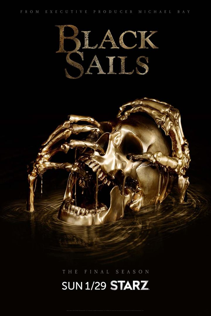 Black Sails Saison 4 FRENCH HDTV