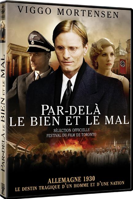 Good Par Dela Le Bien Et Le Mal DVDRIP FRENCH 2010