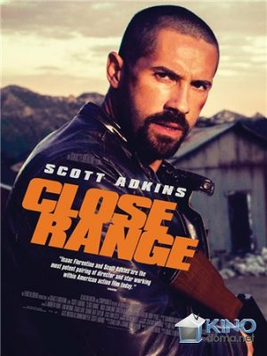 Close Range FRENCH DVDRIP 2016