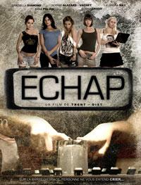 Echap FRENCH DVDRIP 2011