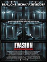 Evasion (Escape Plan) FRENCH BluRay 1080p 2013