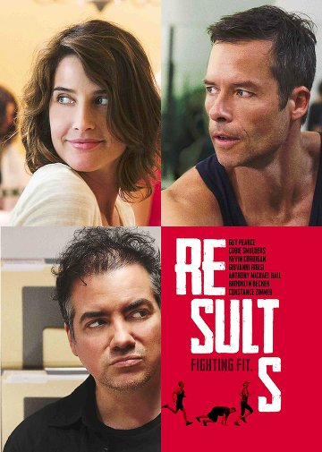 Results FRENCH DVDRIP 2015