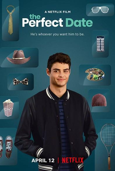 The Perfect Date FRENCH WEBRIP 720p 2019