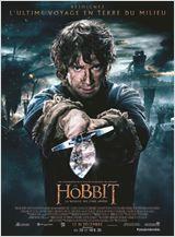 Le Hobbit : la Bataille des Cinq Armées VOSTFR DVDSCR x264 2014