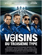 Voisins du troisième type (The Watch) FRENCH DVDRIP AC3 2012