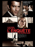 L'Enquête - The International FRENCH DVDRIP 2009