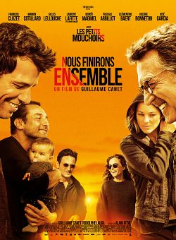 Nous Finirons Ensemble FRENCH BluRay 1080p 2019