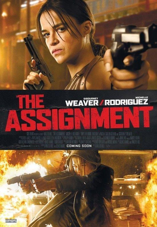 Revenger (The Assignment) FRENCH BluRay 1080p 2017