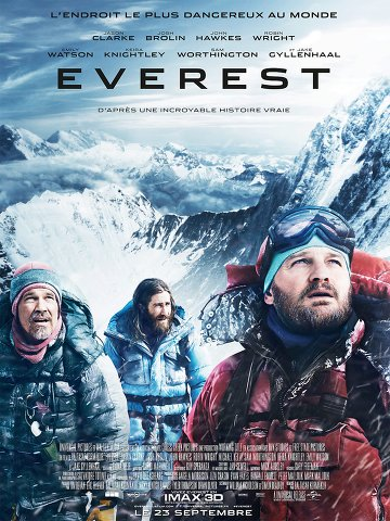 Everest FRENCH DVDRIP 2015