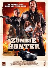 Zombie Hunter FRENCH DVDRIP 2014