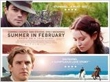 Summer in February FRENCH DVDRIP 2014