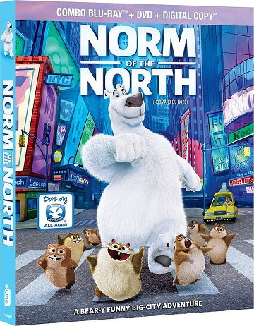 Norm FRENCH DVDRIP x264 2016
