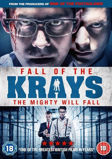 The Fall of the Krays FRENCH DVDRIP 2016