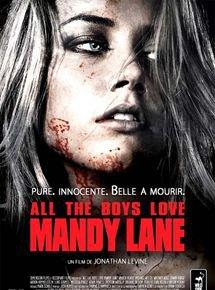 Tous les garçons aiment Mandy Lane DVDRIP FRENCH 2010