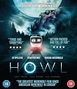 Howl FRENCH DVDRIP 2017