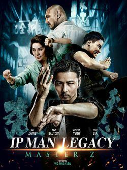 IP Man Legacy: Master Z FRENCH BluRay 1080p 2019