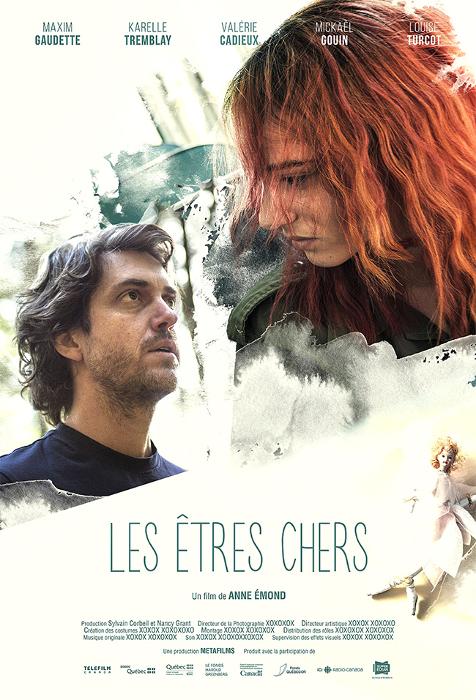 Les Êtres chers FRENCH WEBRIP 2016
