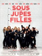 Sous les jupes des filles FRENCH DVDRIP 2014