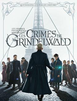 Les Animaux fantastiques : Les crimes de Grindelwald FRENCH DVDSCR 2018