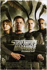 Starship Troopers 3: Marauder FRENCH DVDRIP 2008