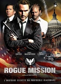 Rogue Mission FRENCH BluRay 1080p 2018
