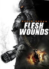 Mission commando (Flesh Wounds) FRENCH DVDRIP 2012