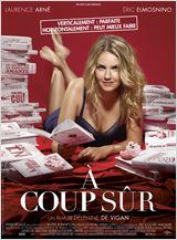 A coup sûr FRENCH DVDRIP 2014