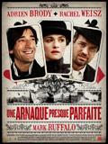 Une arnaque presque parfaite DVDRIP FRENCH 2009