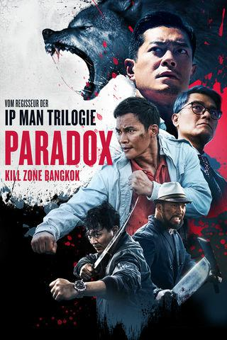 Paradox TRUEFRENCH BluRay 720p 2019