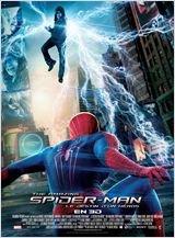 The Amazing Spider-Man : le destin d'un Héros VOSTFR DVDSCR 2014