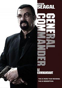 General Commander FRENCH WEBRIP 1080p 2019