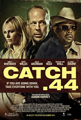 Catch .44 FRENCH DVDRIP AC3 2011