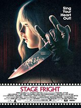 Stage Fright FRENCH DVDRIP 2014