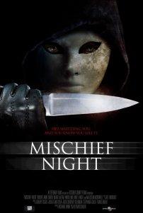 Mischief Night FRENCH DVDRIP 2014