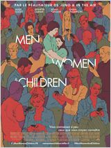 Men, Women & Children FRENCH DVDRIP 2014