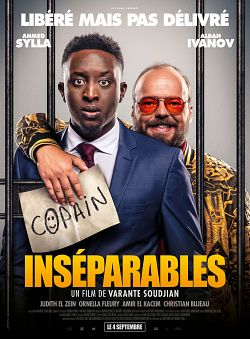 Inséparables FRENCH WEBRIP 1080p 2020