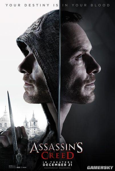 Assassin's Creed VOSTFR WEBRIP 2017