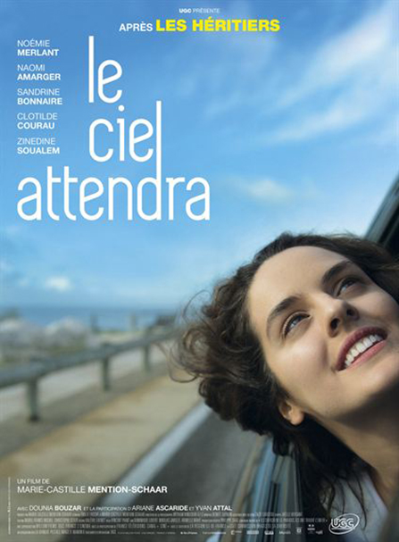 Le Ciel Attendra FRENCH DVDRIP 2017